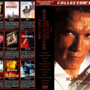 An Arnold Schwazernegger Collection (12-disc) (1985-2000) R1 Custom Cover
