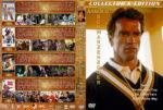 Arnold Schwazernegger Collection (4-disc) (1988-1996) R1 Custom Cover