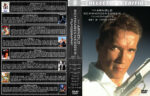 The Arnold Schwazernegger Filmography – Set 3 (1990-1997) R2 German Cover