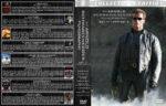 The Arnold Schwazernegger Filmography – Set 4 (1999-2013) R1 Custom Cover