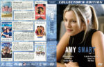 Amy Smart Collection – Set 1 (1998-2001) R1 Custom Covers