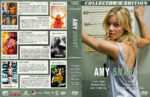Amy Smart Collection – Set 3 (2008-2011) R1 Custom Covers