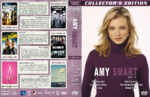 Amy Smart Collection – Set 4 (2011-2014) R1 Custom Covers