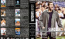 Adam Sandler Filmography - Set 2 (2000-2005) R1 Custom Cover