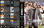 Adam Sandler Filmography – Set 2 (2000-2005) R1 Custom Cover