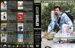 Adam Sandler Filmography – Set 3 (2006-2011) R1 Custom Cover