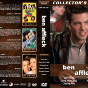 Ben Affleck – Collection 1 (1996-2000) R1 Custom Covers