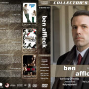 Ben Affleck – Collection 3 (2004-2009) R1 Custom Covers