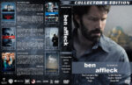 Ben Affleck – Collection 4 (2010-2014) R1 Custom Covers