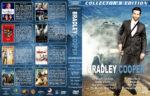 Bradley Cooper – Set 1 (2002-2011) R1 Custom Cover