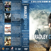 Bradley Cooper – Set 1 (2002-2011) R1 Custom Cover