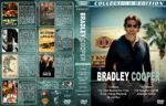 Bradley Cooper – Set 2 (2011-2012) R1 Custom Cover