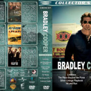 Bradley Cooper – Set 2 (2011-2012) R1 Custom Cover