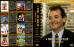 A Bill Murray Collection (8) (1979-2004) R1 Custom Cover