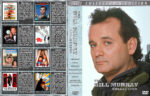 The Bill Murray Collection (8) (1979-2008) R1 Custom Cover
