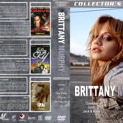 Brittany Murphy Collection – Set 1 (1995-2002) R1 Custom Covers