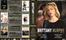 Brittany Murphy Collection - Set 2 (2002-2006) R1 Custom Covers