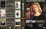 Brittany Murphy Collection – Set 2 (2002-2006) R1 Custom Covers