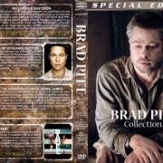 Brad Pitt – Collection 1 (2006-2009) R1 Custom Cover