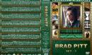 Brad Pitt Collection - Set 3 (1999-2007) R1 Custom Cover