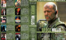 Bruce Willis: A Collection (10) (1987-2005) R1 Custom Cover