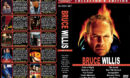 Bruce Willis Filmography - Set 2 (1994-1998) R1 Custom Cover