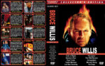 Bruce Willis Filmography – Set 2 (1994-1998) R1 Custom Cover