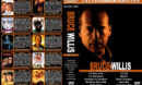 Bruce Willis Filmography - Set 3 (1999-2003) R1 Custom Cover