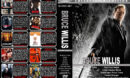 Bruce Willis Filmography - Set 4 (2004-2008) R1 Custom Cover
