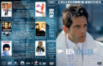 Ben Stiller Collection – Set 1 (1996-2003) R1 Custom Covers