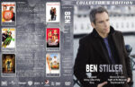 Ben Stiller Collection – Set 2 (2004-2007) R1 Custom Covers