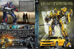 Transformers (2007) R2 German Custom Covers & labels