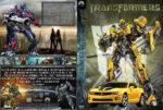 Transformers (2007) R2 German Custom Covers & labels