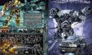 Transformers - Dark of the Moon (2011) R2 German Custom Covers & labels