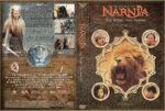 Die Chroniken von Narnia – Der König von Narnia (2005) R2 German Custom Cover & label