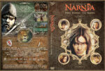 Die Chroniken von Narnia – Prinz Kaspian von Narnia (2008) R2 German Custom Cover & label