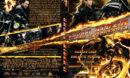 Ghost Rider - Spirit of Vengeance (2011) R2 German Custom Cover & label