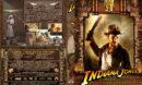 Indiana Jones - Jäger des verlorenen Schatzes (1981) R2 German Custom Cover & label