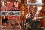 Terminator 2 – Tag der Abrechnung (1991) R2 German Custom Cover