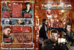 Terminator – Die Erlösung (2009) R2 German Custom Cover