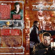 Terminator – Die Erlösung (2009) R2 German Custom Cover