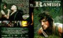 Rambo (1982) R2 German Custom Cover