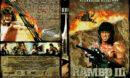 Rambo 3 (1988) R2 German Custom Cover