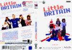 Little Britain – Season 1 (2003) R2 German Cover