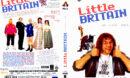 Little Britain - Season 2 (2004) R2 German Cover