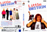 Little Britain – Season 2 (2004) R2 German Cover