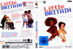 Little Britain – Season 3 (2005) R2 German Cover