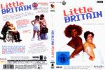 Little Britain – Season 3 (2005) R2 German Cover