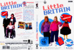 Little Britain Abroad (2008) R2 German Cover