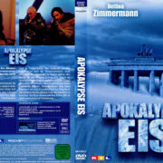 Apokalypse Eis (2004) R2 German Cover